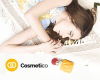 Cosmetico - Free eCommerce PSD DOWNLOAD