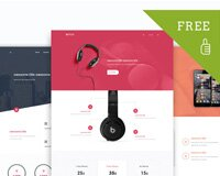 FREE xSale - Product Marketing UI Pack