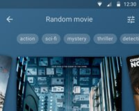 Movie Randomizer - Sketch Freebie