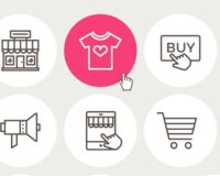 33 Free Linear E-Commerce Icons