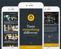 Foodmonkey Mobile App
