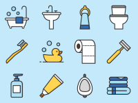 bathroom-icon-set-iamaomam-562378.png