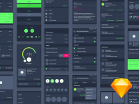 material_design_ui_kit-_design-480240.png